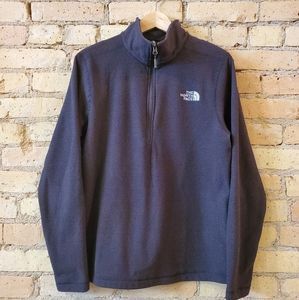 The North Face Sweaters - The North Face Waffle Knit Pullover